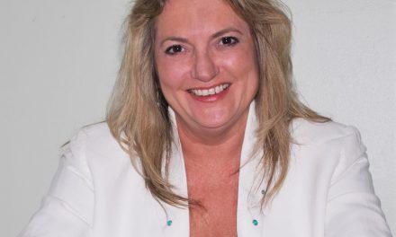 Guest Karen Rands
