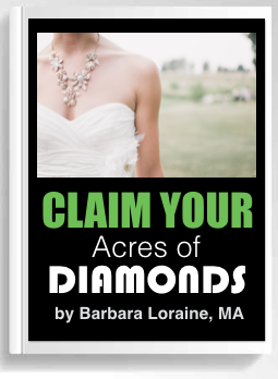 Gift: Claim Your Acres of Diamonds
