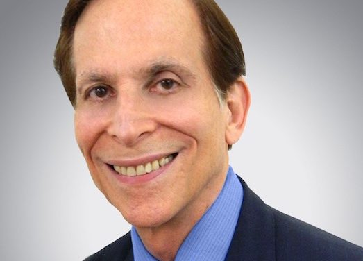 Guest Dr. Jerry V. Teplitz
